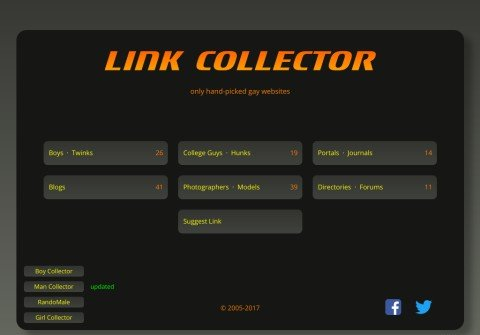 linkcollector.net thumbnail