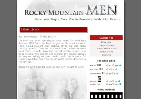 whois rockymountainmen.net