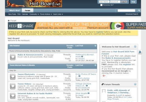 hot-board.net thumbnail