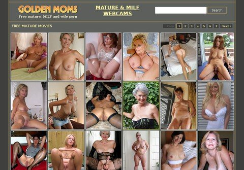 golden-moms.com thumbnail