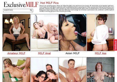 exclusivemilf.com thumbnail