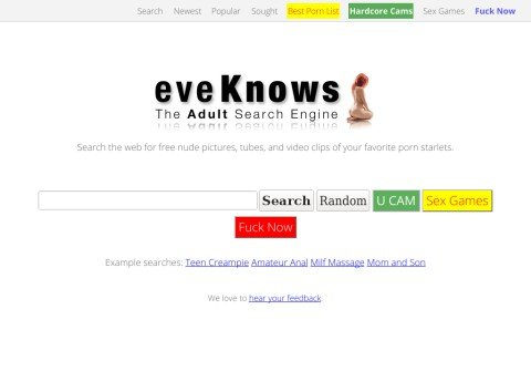 eveknows.com thumbnail